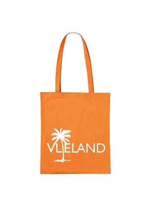 Holidaystore Vlieland Tas - ORANGE