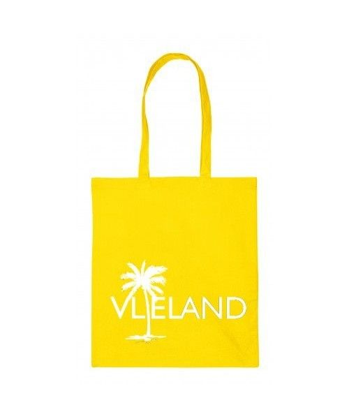 Weekend&Holiday  Vlieland Tas - YELLOW