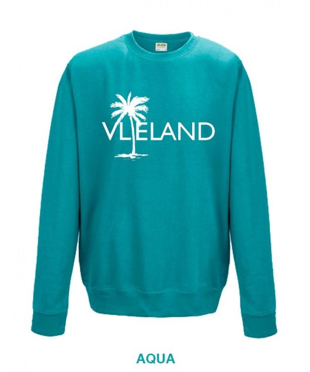 Weekend&Holiday  Crewneck Sweater Vlieland