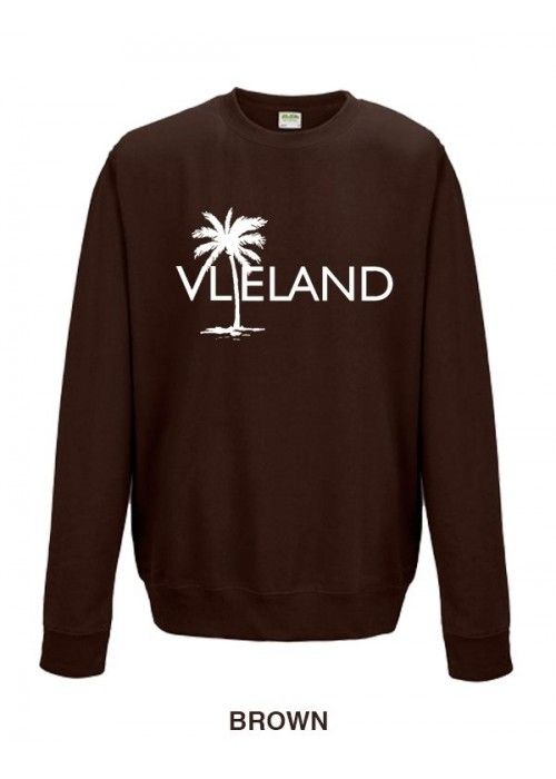 Weekend&Holiday  Crewneck Sweater Vlieland