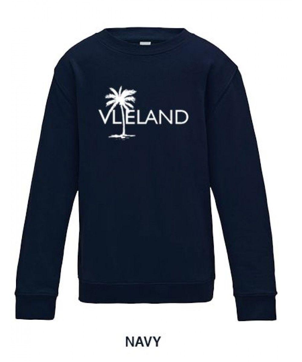 Weekend&Holiday  Crewneck Sweater Vlieland KIDS