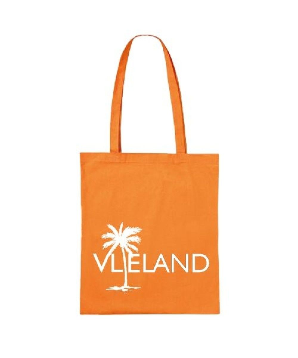 Weekend&Holiday  Vlieland Tas - ORANGE