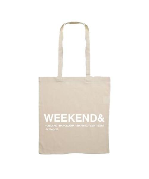 Weekend&Holiday  WEEKEND&HOLIDAY BAG