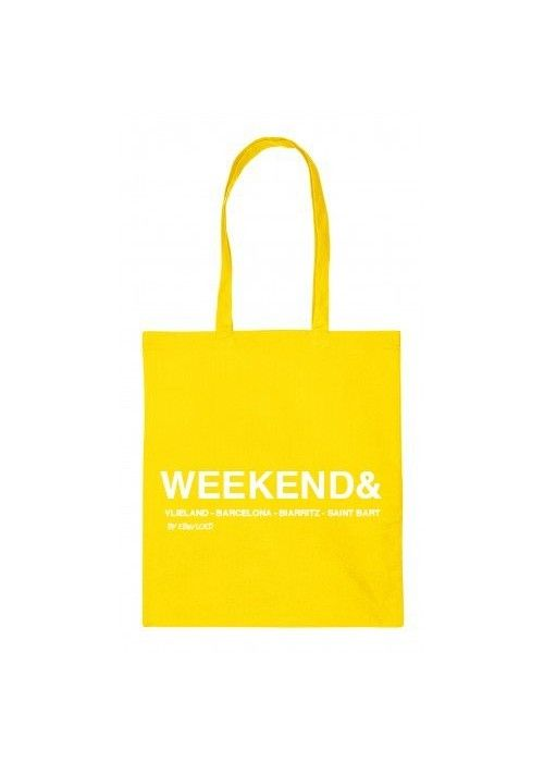 Weekend&Holiday  WEEKEND&HOLIDAY BAG