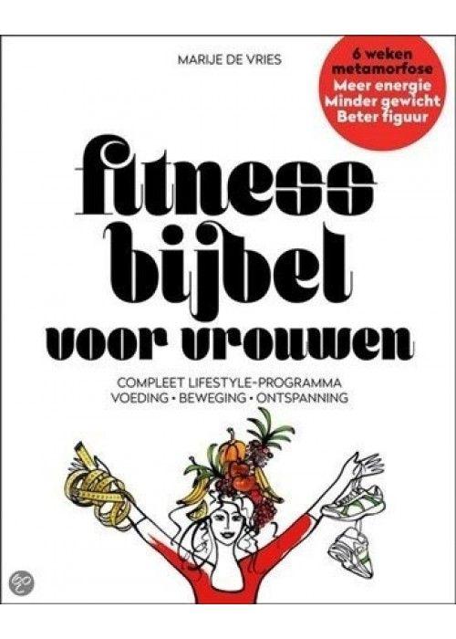 Eb & Vloed Fitness Bijbel voor Vrouwen