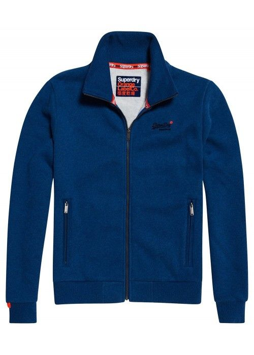 Superdry OL Classic Track Top