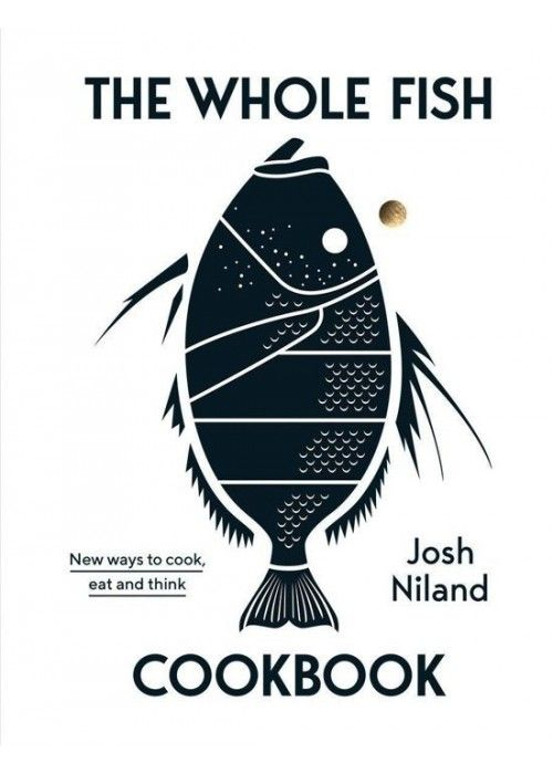 Eb & Vloed Whole Fish Cookbook