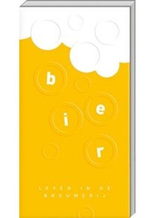 Eb & Vloed Bierboek