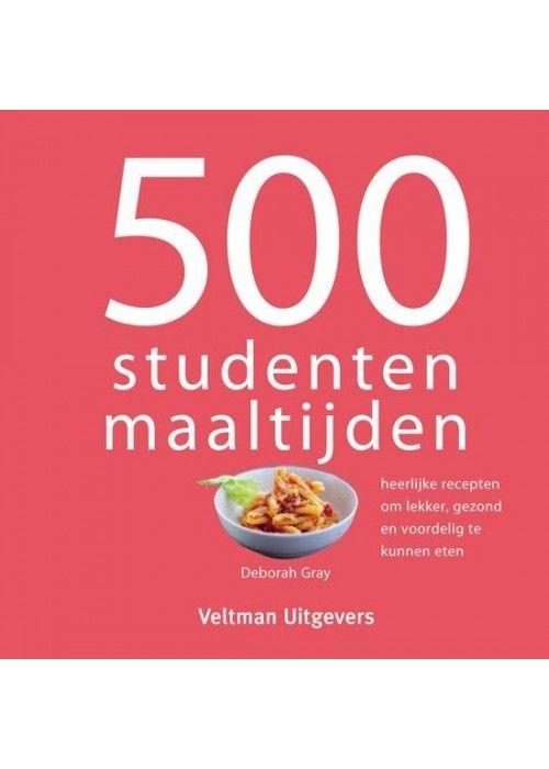 Eb & Vloed Studentenmaaltijden