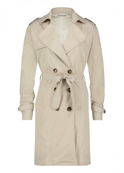 Penn & Ink Coat
