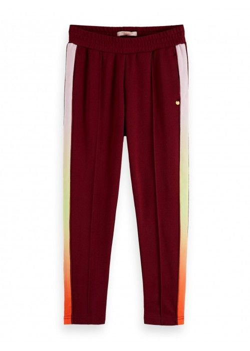 Scotch R'belle Relaxed tailored sweat pants