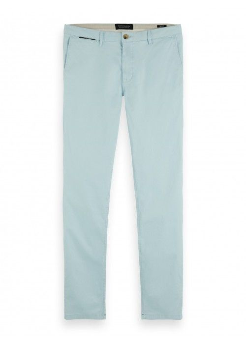 Scotch & Soda MOTT - Classic Chino