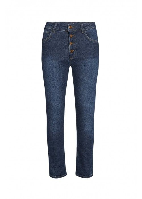 Fabienne Chapot Hester Denim Trousers