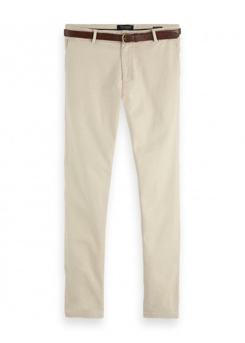 Scotch & Soda STUART - Classic garment chino