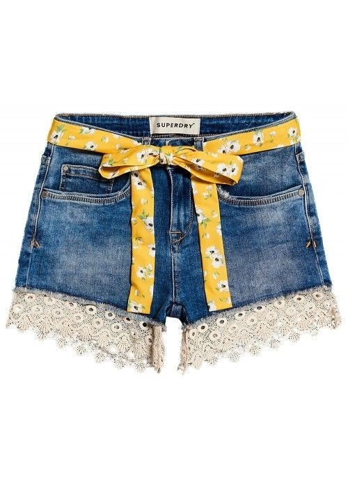 Superdry  Short lACE