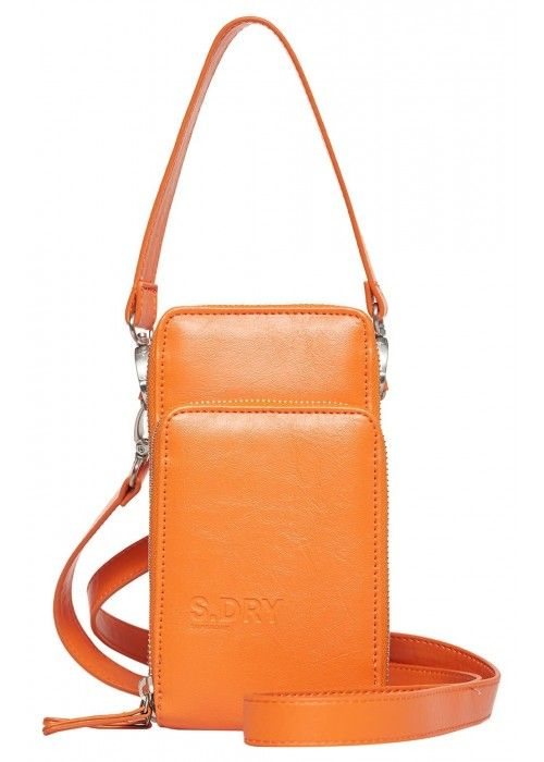 Superdry Valley Crossbody
