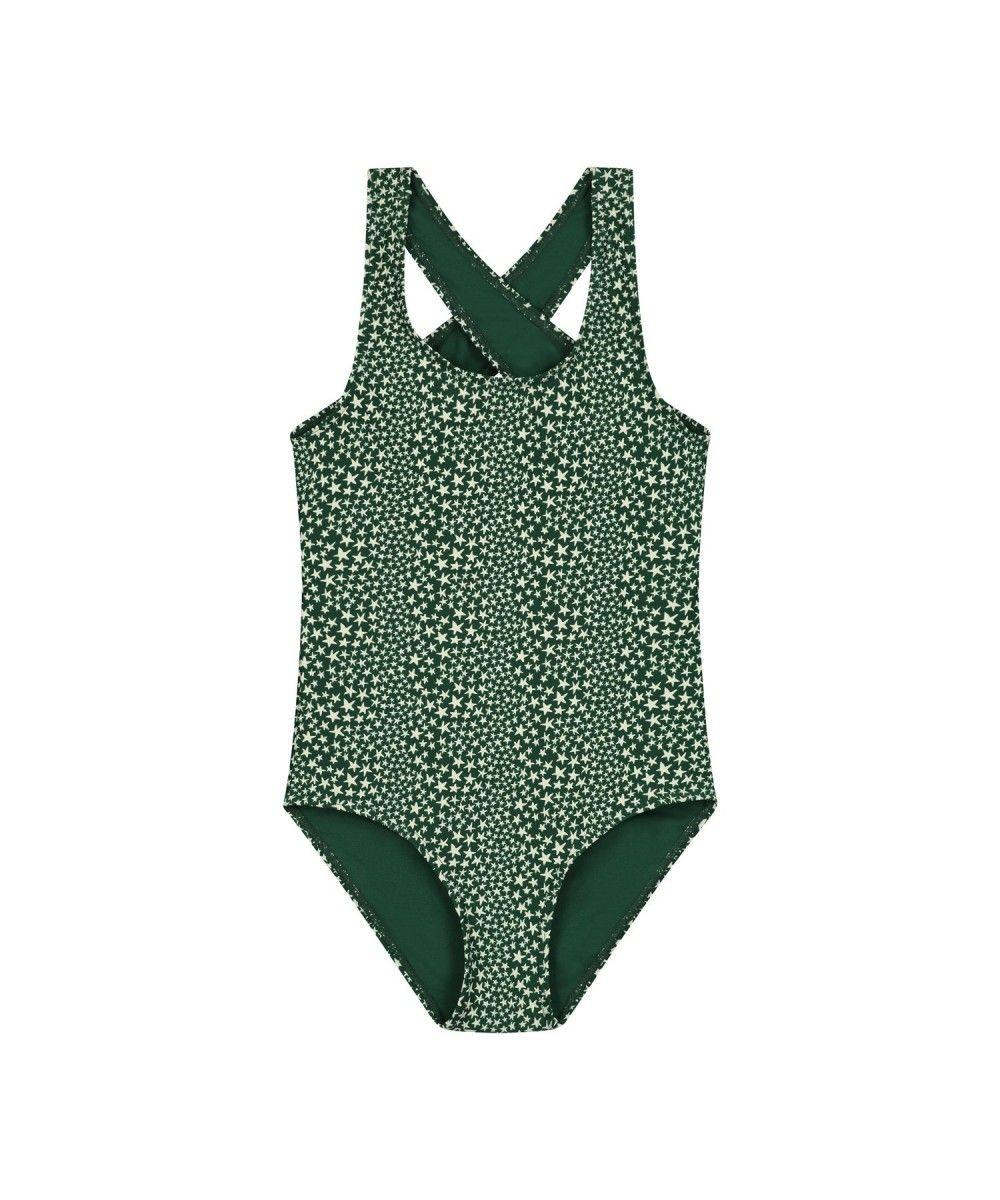 SHIWI Girls Tuvalu Swimsuit