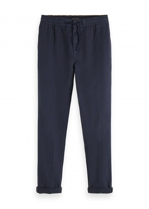Scotch & Soda WARREN - Chic Beach Pant