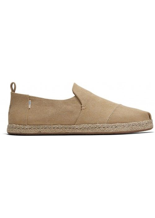 TOMS Shoes Deconstucted Alpargata Rope