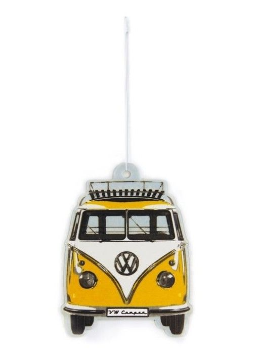 Eb & Vloed VW T1 Bus Air Freshner
