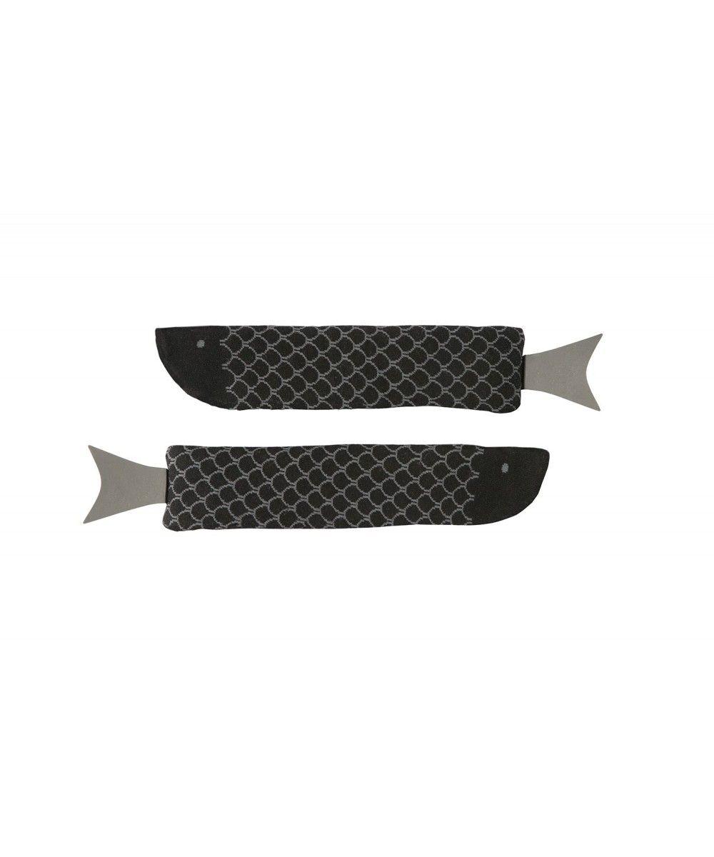 Eb & Vloed Fish Socks