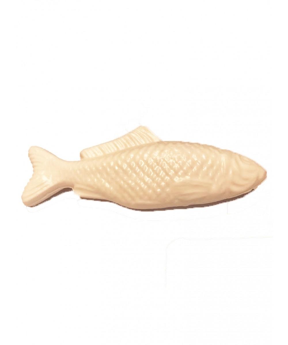 Eb & Vloed Zeepvis 200gr WIT