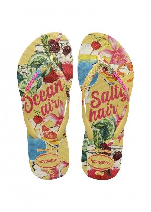 Havaianas Hav. Slim Summer