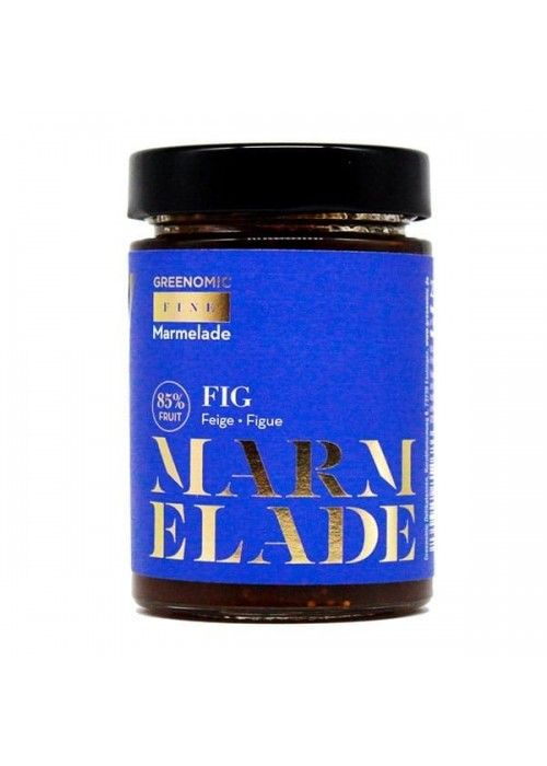 Eb & Vloed Fig Marmelade
