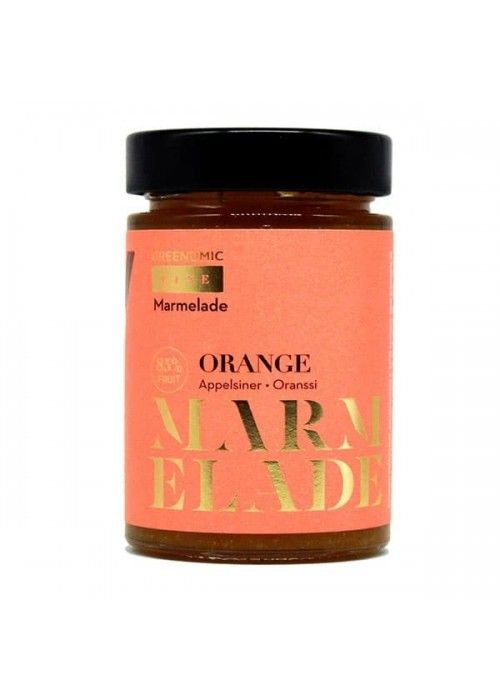 Eb & Vloed Orange Marmelade