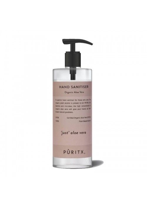 PURITX  Puritx Hand Sanitizer