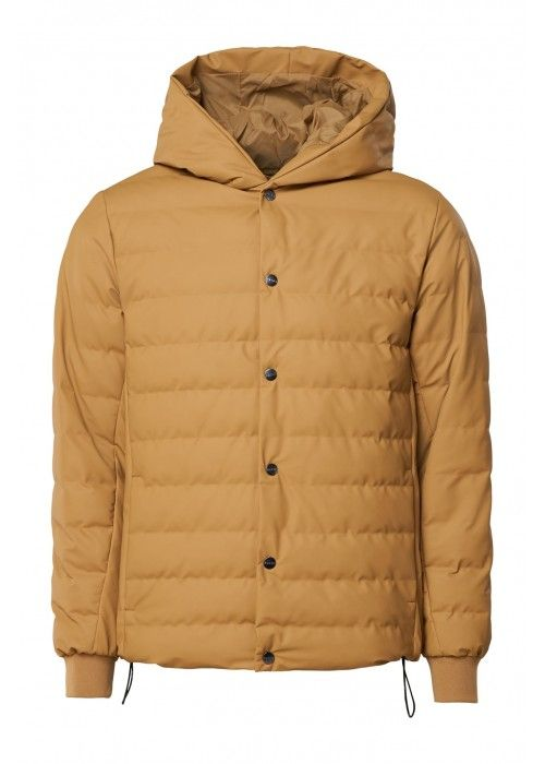Rains Trekker Hooded Jacket