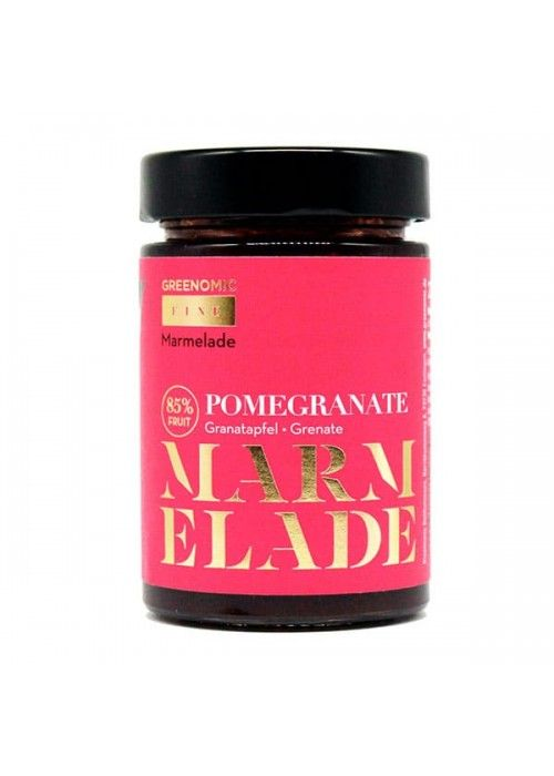 Eb & Vloed Pomegranate Marmelade
