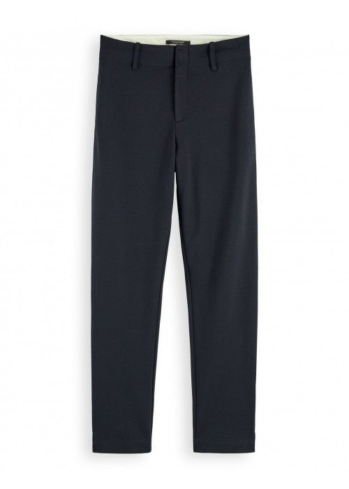 Maison Scotch Tailored stretch pants