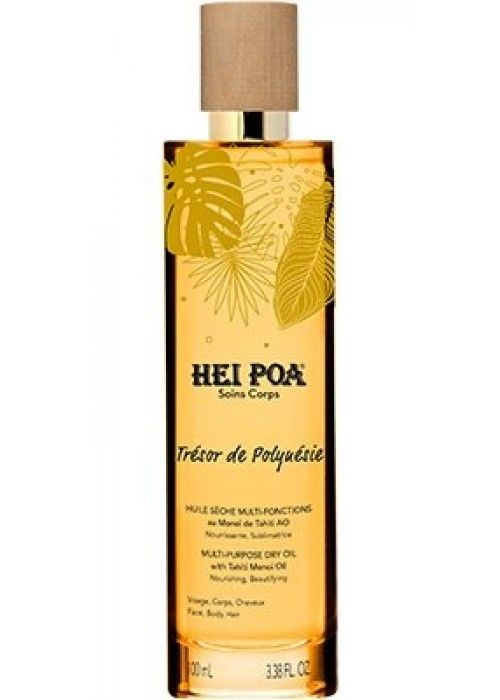 HEI POA Dry Oil Treasure of Polynesia