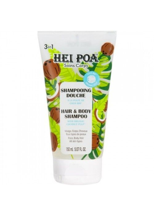 HEI POA Body & Hair La Pulpe de Cocos