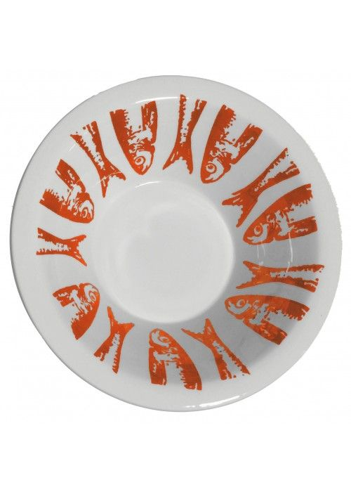 Tudo Taste Shoaling Fish Medium Bowl
