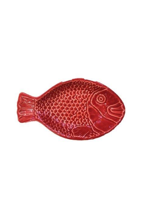 Tudo Taste Fish Relief