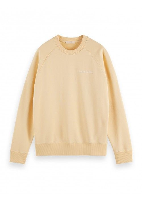 Scotch & Soda Classic crewneck