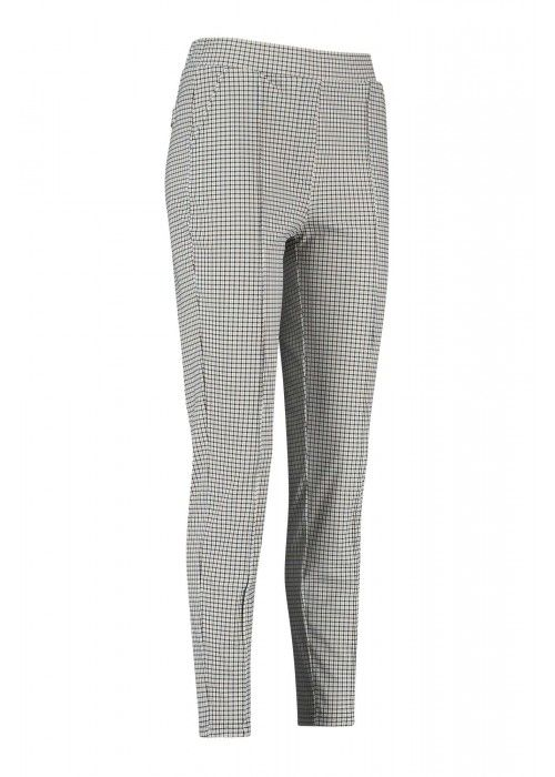 StudioAnneloes Kathy check Trouser